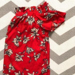 Primark Hawaiian dress